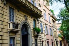 Modène, Italie Photographie stock libre de droits