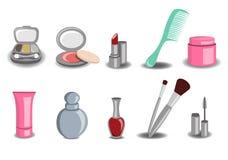 Mod Ikony ilustracja wektor