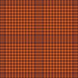 Mod?le sans couture de tissu britannique ? carreaux traditionnel de tartan illustration libre de droits