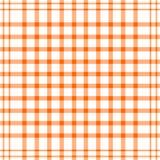 Mod?le sans couture de tissu britannique ? carreaux traditionnel de tartan illustration de vecteur