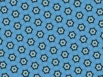mod?les abstraits de couleur doucement bleue illustration stock