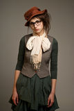 moda Fotografia Stock