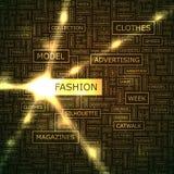 Moda Imagens de Stock Royalty Free