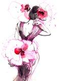Moda Ilustracji