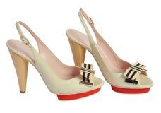 moda buty obrazy royalty free