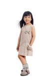 moda dzieciak fotografia royalty free