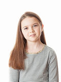Młoda Dziewczyna Zdjęcia Stock