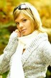 moda jesienią zdjęcie stock