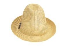 moda kapelusz Obraz Stock