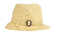 moda kapelusz Obraz Royalty Free