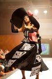 moda karnawałowy tydzień zdjęcie stock