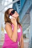 moda komunikacji Zdjęcie Royalty Free