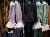 Moda mężczyzn lata odzież - krótki rękaw zdjęcia stock