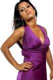 moda model atrakcyjna Zdjęcia Royalty Free