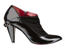 Moda but odizolowywający Zdjęcia Royalty Free