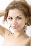moda portret zdjęcia royalty free