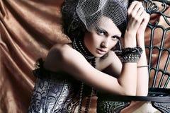 moda retro zdjęcie stock