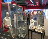 Moda sklep Zdjęcie Stock