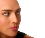 moda twarzy Fotografia Stock