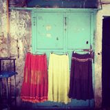 Moda tydzień, Jerozolima, Środkowy Wschód Fotografia Stock