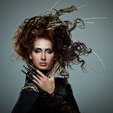 moda wysoka Zdjęcie Royalty Free