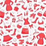 Moda wzór Zdjęcie Stock
