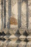 Modanatura dello stucco Fotografia Stock