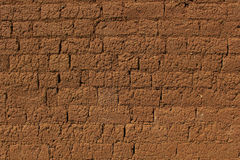 Modderbaksteen Royalty-vrije Stock Afbeelding