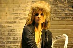 mode 2011 Arkivbild
