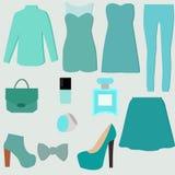 Mode Lizenzfreie Stockbilder