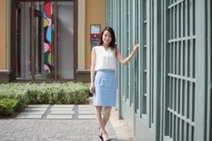 Mode Arkivfoto
