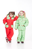 mode d'enfant Image stock