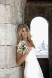 Mode de mariage Image libre de droits