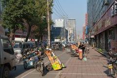 Mode de vie chinois photographie stock libre de droits