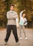 Mode de vie de sport Images stock
