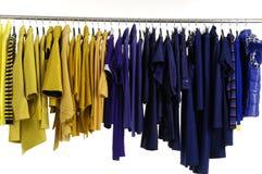 mode de vêtement Images libres de droits