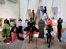 Mode för kvinna` s Royaltyfria Bilder