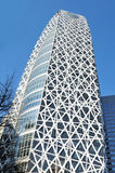 Mode Gakuen Cocoon Tower stock photography
