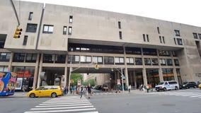 Mode-Institut der Technologie Stockbilder