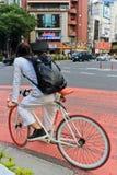 Mode japonaise de rue à Tokyo Photos libres de droits