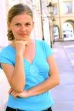 młode kobiety Fotografia Royalty Free