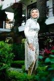 Mode musulmane Photographie stock libre de droits