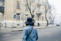 Modeartfrauen stockfotos