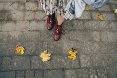 Modeartfrauen lizenzfreie stockfotografie