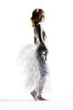 modeavfall Royaltyfri Fotografi