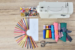 Modedesign Fotografering för Bildbyråer