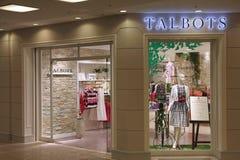 Modeeinkaufen in Japan Stockbilder