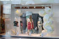 Modeföretag Arkivfoto