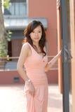modeflickor royaltyfri fotografi