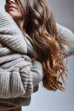Modefoto der Schönheit Stockfoto